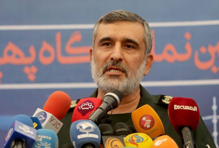 Amir Ali Hajizadeh / Getty Images