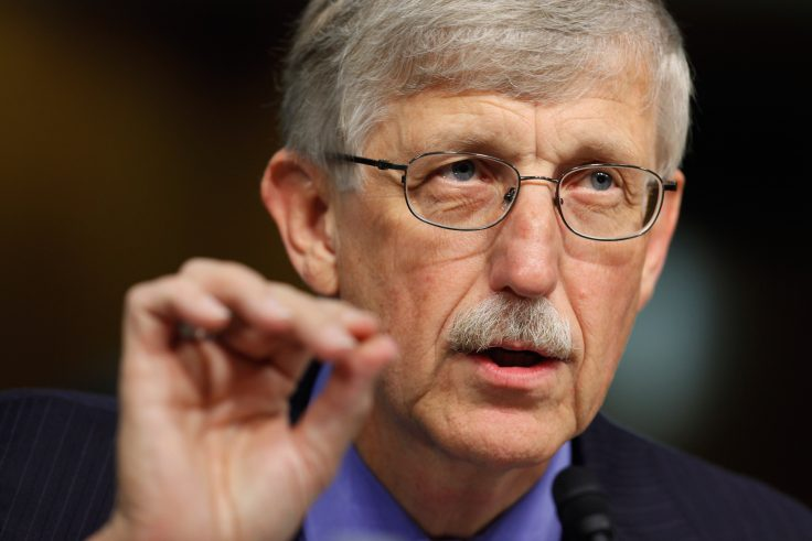 Francis Collins / Getty Image