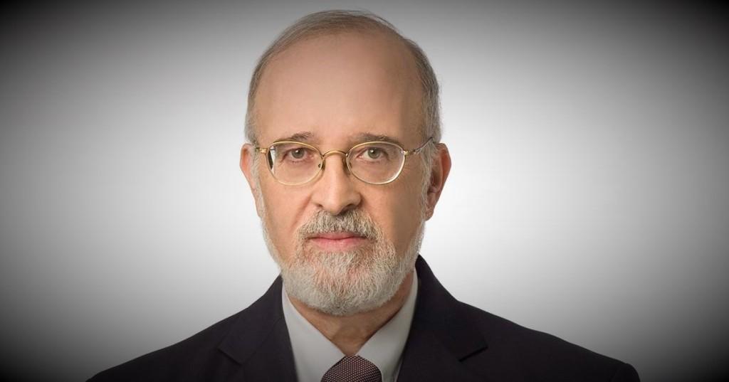 Professor Yitzhak Ben Israel of Tel Aviv University,