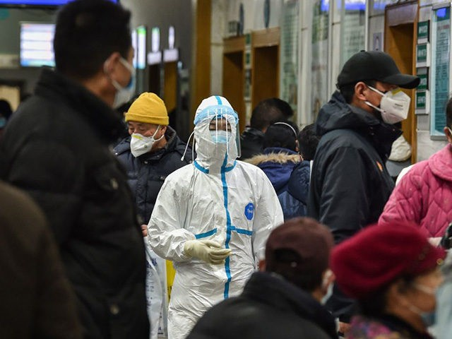 HECTOR RETAMAL/AFP via Getty Images