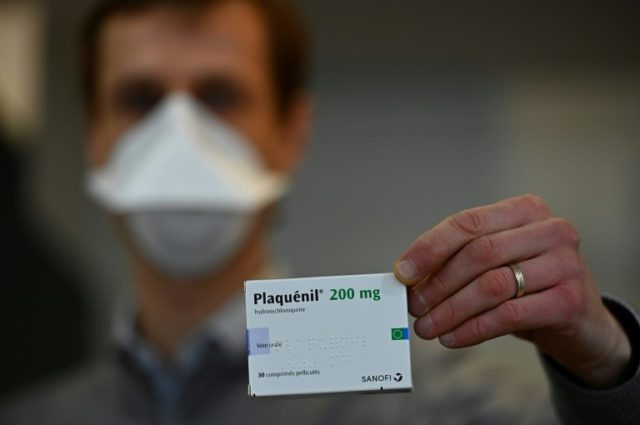 Damien Meyer/AFP