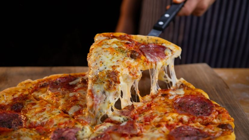 Sauce Pizzeria has reportedly delivered pizzas to over 40 different hospitals across the city's five boroughs, all for free.