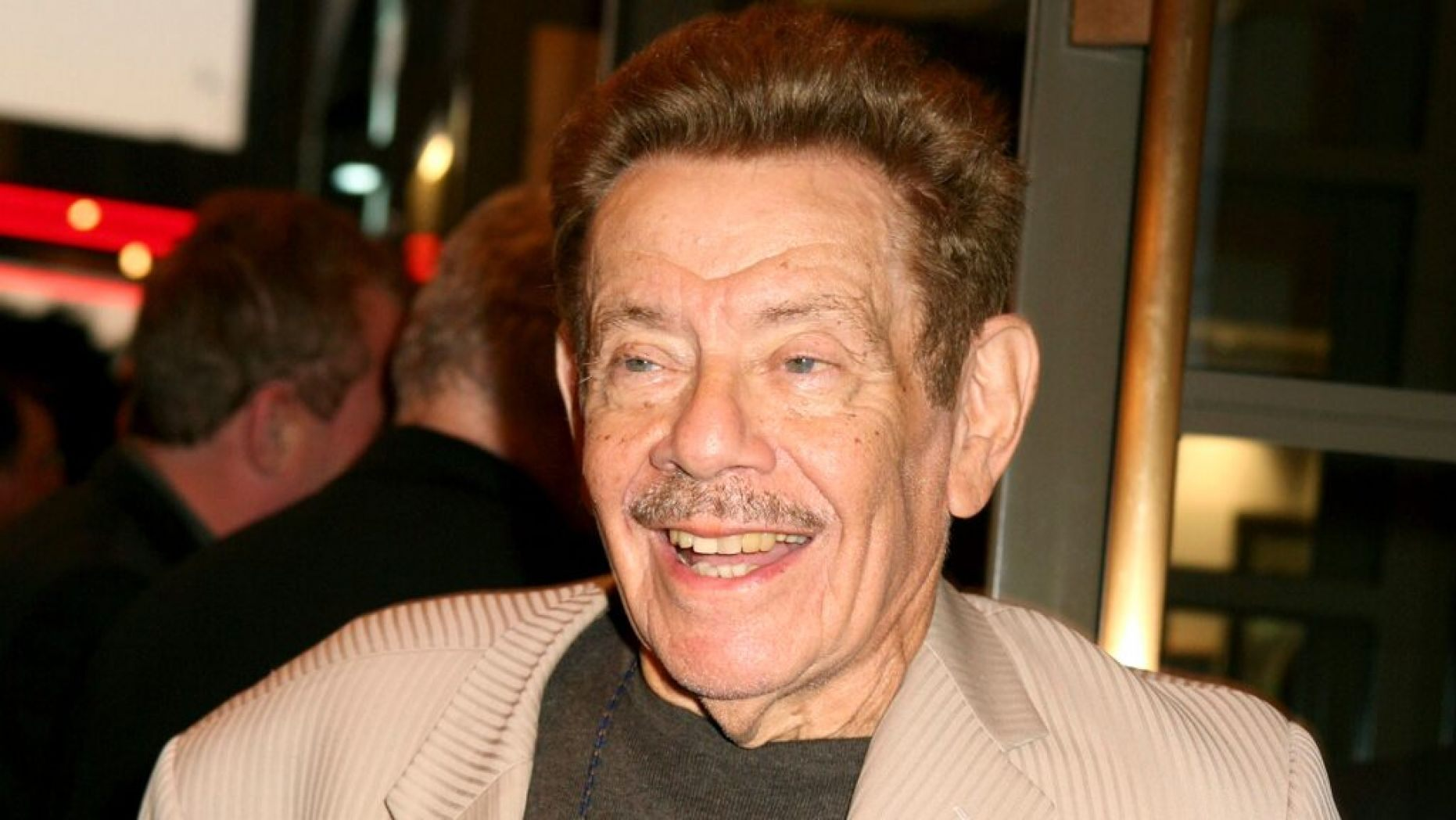 Jerry Stiller's 'Seinfeld' and 'King of Queens' co-stars paid tribute to the late actor.