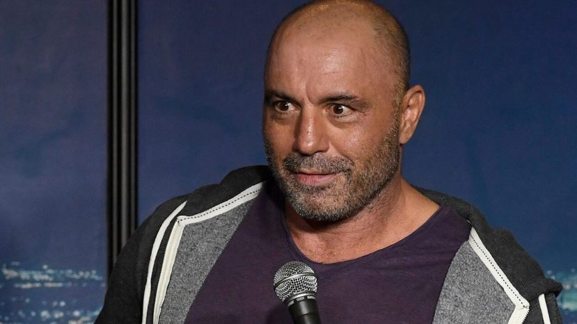 Joe Rogan said Austin and Dallas as areas he would consider moving to if California doesn't allow him to perform standup comedy.