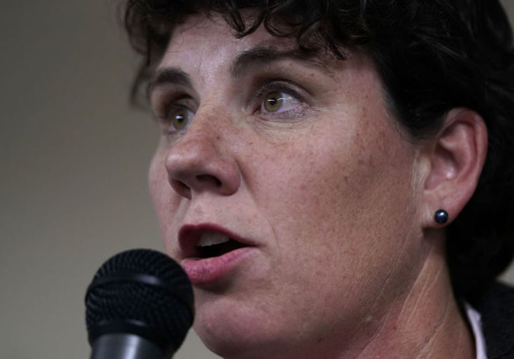 Amy McGrath / Getty Images