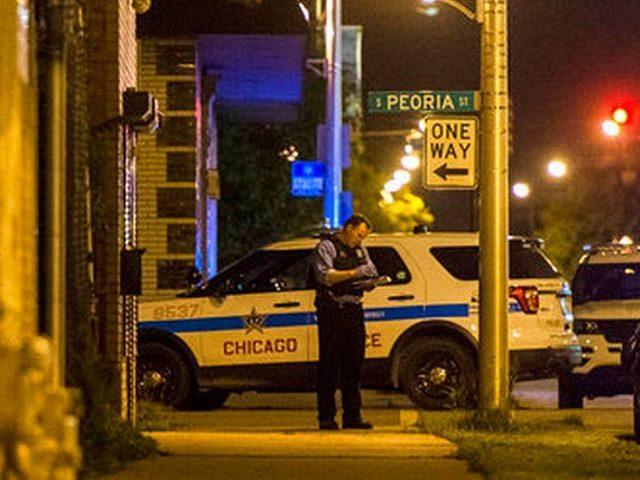 AP Photo: Tyler LaRiviere via Chicago Sun-Times