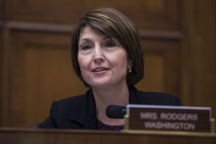 Cathy McMorris Rodgers / Getty Images