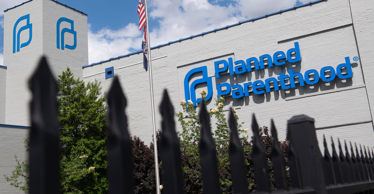 Many of the states that are asking for bailouts have contributed to their debt by making large payouts to Planned Parenthood.