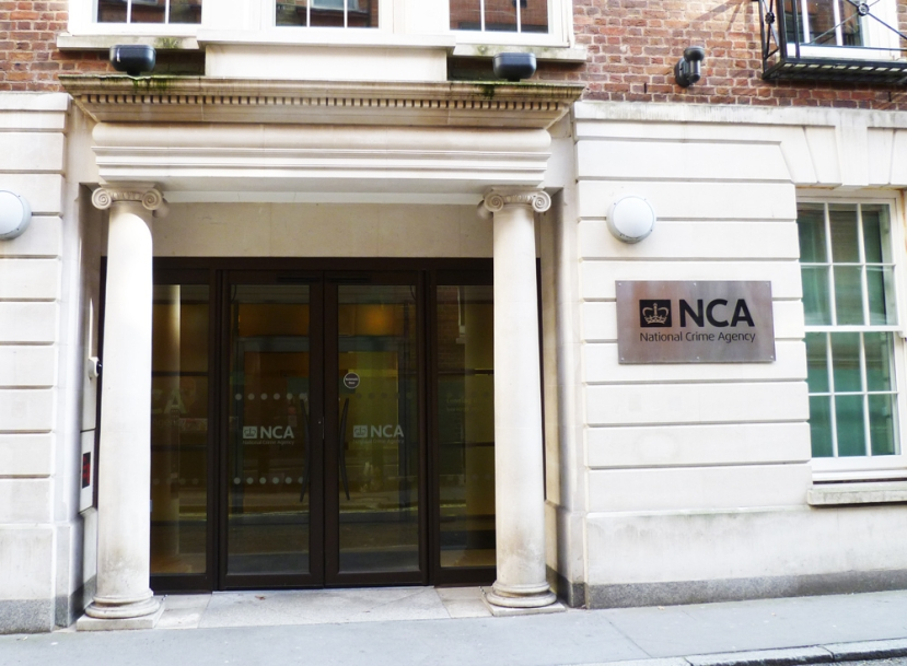 At the beginning of July, the UK's National Crime Agency was asked to investigate modern slavery allegations in Leicester's clothing factories.