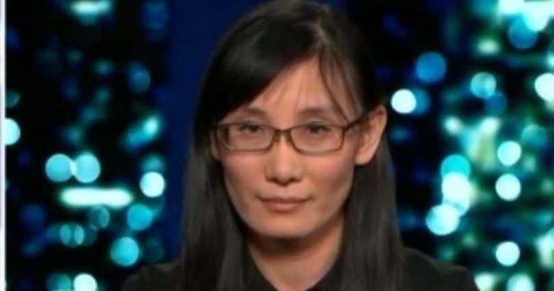 Dr Li-Meng Yan (Fox News/YouTube)