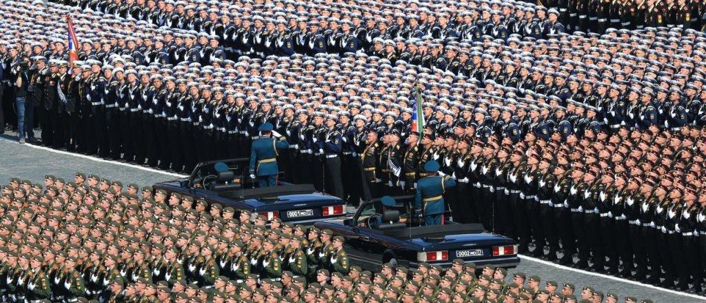 (Photo by Host photo agency / RIA Novosti via Getty Images)