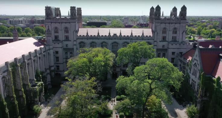 The University of Chicago / YouTube Screenshot
