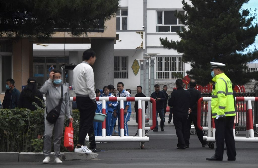 China's Inner Mongolia Autonomous Region exploded into unrest last month when parents discovered that their children would no longer be taught in their native tongue,