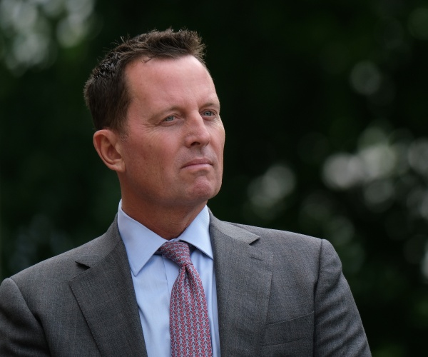 Ric Grenell (Sean Gallup/Getty Images)