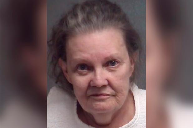 Barbara WattersJoplin Police Department via AP, File