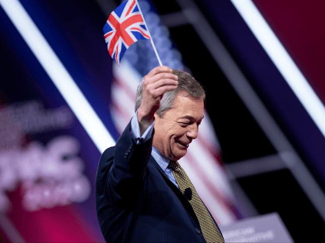 BRENDAN SMIALOWSKI/AFP via Getty Images