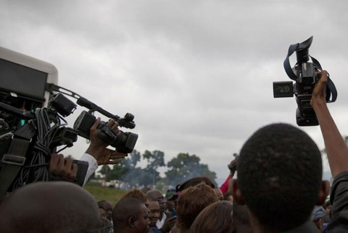 The U.N. agency, UNESCO, tasked with defending press freedom, reported Tuesday that 87% of inquiries into killings of journalists worldwide since 2006 remain unresolved.