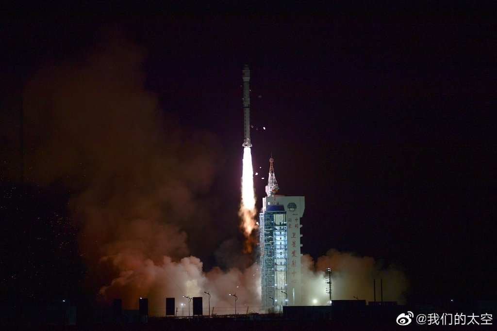 At 23:44 on December 27, China successfully put the remote sensing satellite 33 into the predetermined orbit with the long march 4C carrier rocket at Jiuquan Satellite Launch Center, and the launch was a complete success.