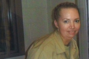 Lisa Montgomery would be the first woman executed by the federal government in some six decades if her execution happens as scheduled on Jan. 12, 2021, at the Federal Correctional Complex in Terre Haute, Ind.