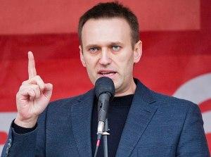 Aleksei Navalny (Evgeny Feldman/Novaya Gazeta/Wikimedia Commons)