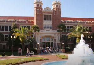 Florida State University / YouTube screenshot