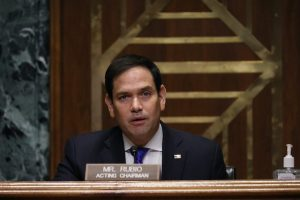 Sen. Marco Rubio / Getty Images