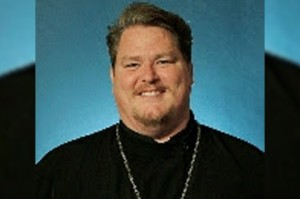 "Archpriest Mark Hodges has been suspended for attending the ""Stop the Steal"" rally ahead of the Capitol riot."