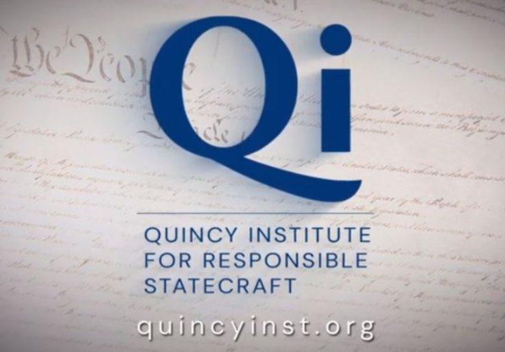 Quincy Institute / YouTube Screenshot