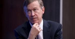Sen. John Hickenlooper frustrates immigration activists with vote to block s
