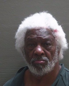 73-year-old Lem Roy Sanders,
