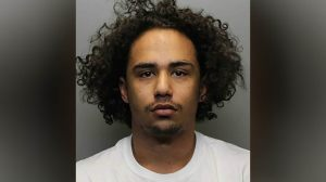 Stephen McNeil was charged with first-degree murder (Larimer County Sheriff's Office) (Larimer County Sheriff's Office)