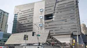San Fransico Federal Building