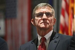 Flynn's legal culpability is now a moot point. | Mike Simons/Tulsa World via AP