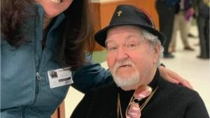 Robert Nieves - a 70-year-old United States veteran - became one of the more than 15,000 to lose their lives after contracting COVID-19 at a New York nursing home.