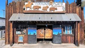 Tinhorn Flats Saloon & Grill, located in Burbank, California.  (Google maps)