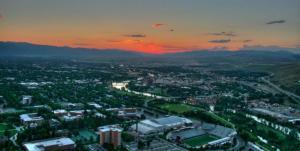 Prizrak 2084 from Missoula, Montana, USA /Wikimedia