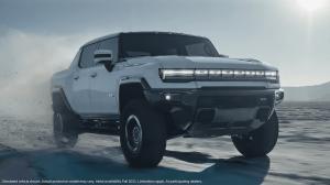 2022 Hummer EV (GMC/Released)