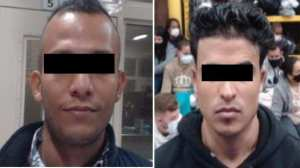El Centro Sector Border Patrol Arrest Two Yemeni Men   Identified on the FBI's Terrorism Watch List