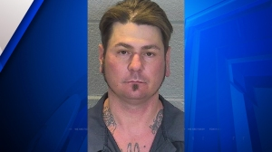 """Investigators are """"looking into"""" James Brian Chadwell to see if there might be a connection to the unsolved Delphi murders, Carroll County Sheriff Tobe Leazenby told local news outlets."""