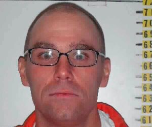 Zane Michael Floyd (Nevada Department of Corrections via AP,File)
