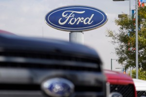 The Ford F-150, an iconic American brand with a seven-decade history, will go electric in 2022.