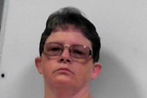 FILE - This photo released July 14, 2020, by the West Virginia Regional Jail and Correctional Facility Authority shows Reta Mays.