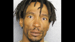 Jeffrey Carl Fleming is accused of yelling anti-Semitic remarks,