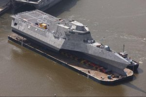 The littoral combat ship to be named USS Savannah completed its acceptance trials, the U.S. Naval Sea Systems Command announced on Wednesday.
