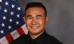 Officer Jimmy Inn (Stockton Police Department)