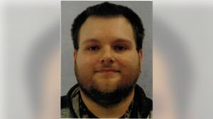 Kahl was arrested Sunday after threatening to kill a police,