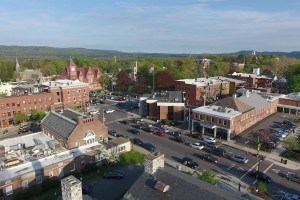 Amherst Town