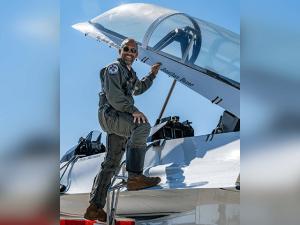 Facebook/Air Force Thunderbirds