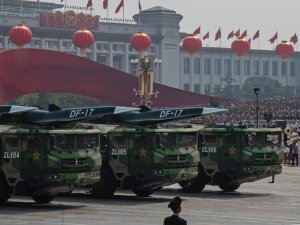 Top UK Scientists Helped China Develop Nuclear Weapons Tech:
