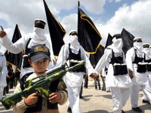SAIF DAHLAH/AFP/Getty